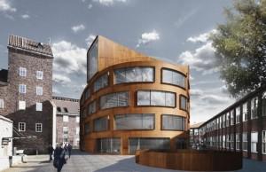 KTH Arkitektur